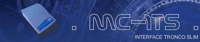 MC-1T - Pináculo - Unitário