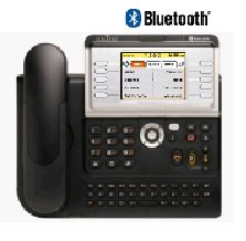 Telefone Digital e IP para PABX Alcatel