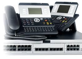 Central pabx Alcatel Office para seu escritório
