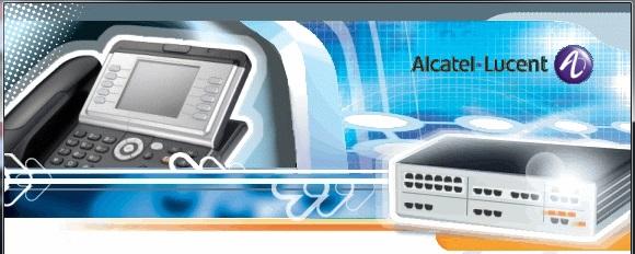 serviços PABX Alcatel Office